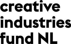 The Gallerbee project is financially supported by Creative Industries Fund NL.